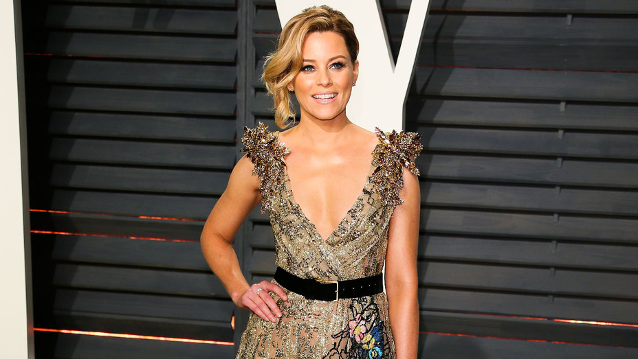 Elizabeth Banks - 2017 Vanity Fair Oscar Party - Getty - H 2017