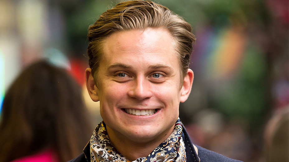 Billy Magnussen - The End of Longing Opening Night - Getty - H 2017