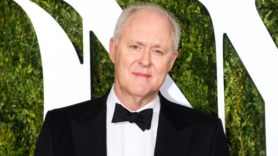 John Lithgow - 71st Annual Tony Awards - Getty - H 2017