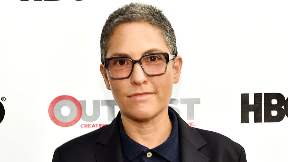 Jill Soloway attends the 2017 Outfest Los Angeles LGBT Film Festival - Getty-H 2017