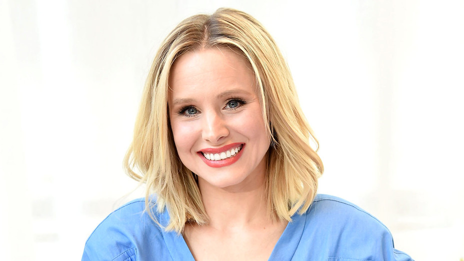 Kristen Bell  - Drink Good Do Good campaign  -Getty- H 2017