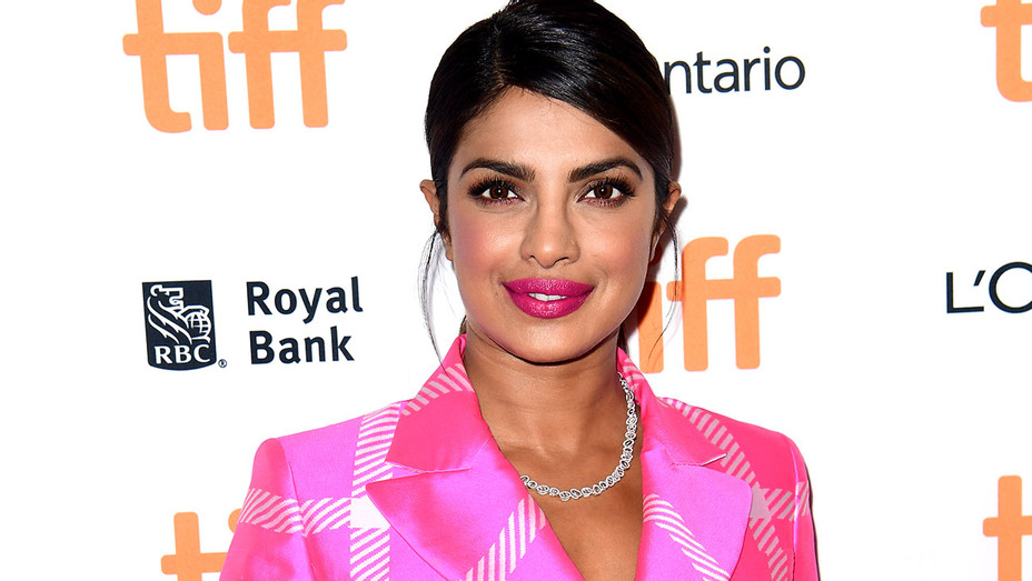 Priyanka Chopra - 2017 Toronto International Film Festival 2017 - Getty-H 2017