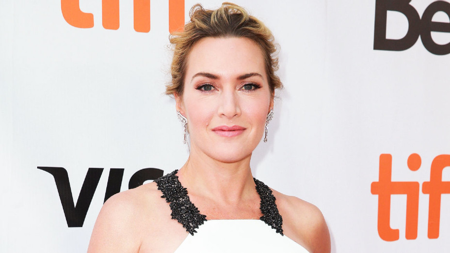 Kate Winslet - TIFF The Mountain Between Us Premiere - Getty - H 2017