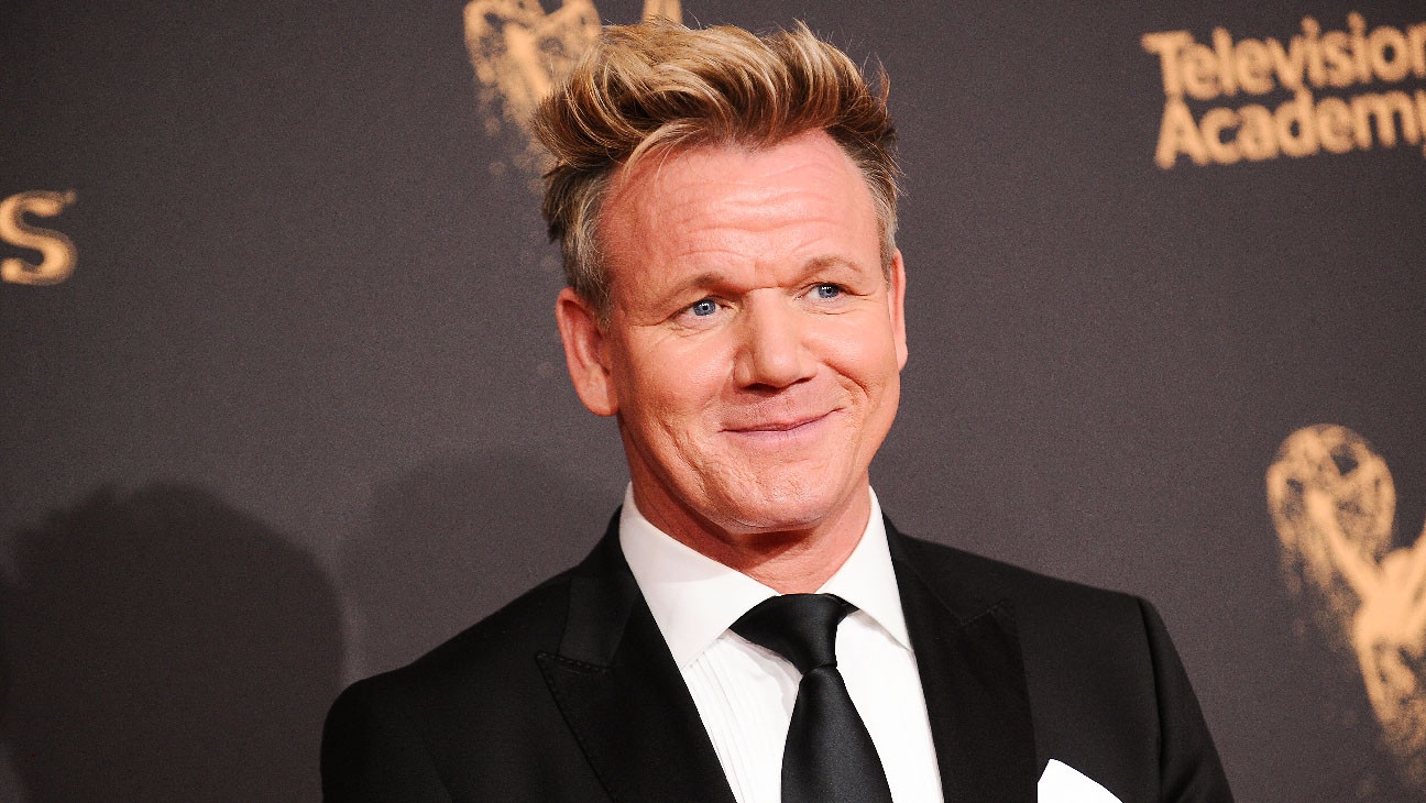 Gordon Ramsay to Host BBC Game Show 'Bank Balance'