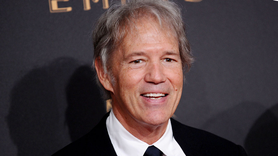 David E. Kelley attends the 2017 Creative Arts Emmy Awards - Getty-H 2017