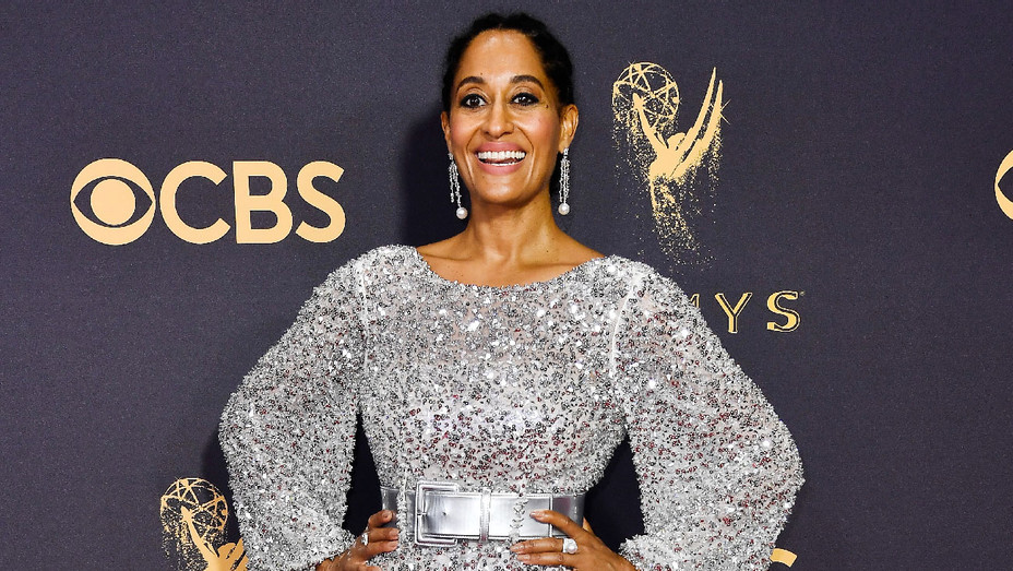Tracee Ellis Ross - 2017 Emmys - Getty - H 2017