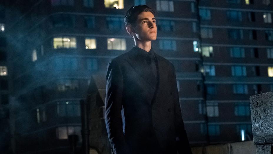 Gotham Still David Mazouz - Publicity - H 2017
