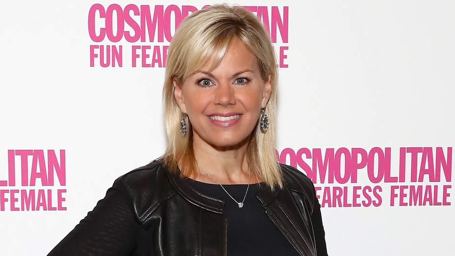 Gretchen Carlson - Getty - H 2017
