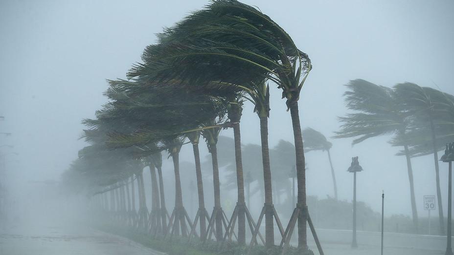 Hurricane Irma Winds and Rain - H Getty 2017