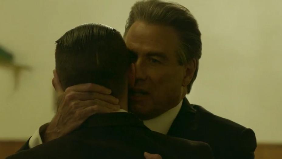 John Travolta - Gotti Trailer Still H - 2017