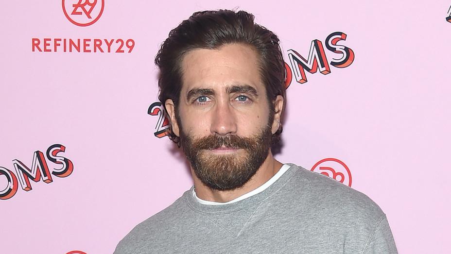 Jake Gyllenhaal 29 Rooms - Getty - H 2017