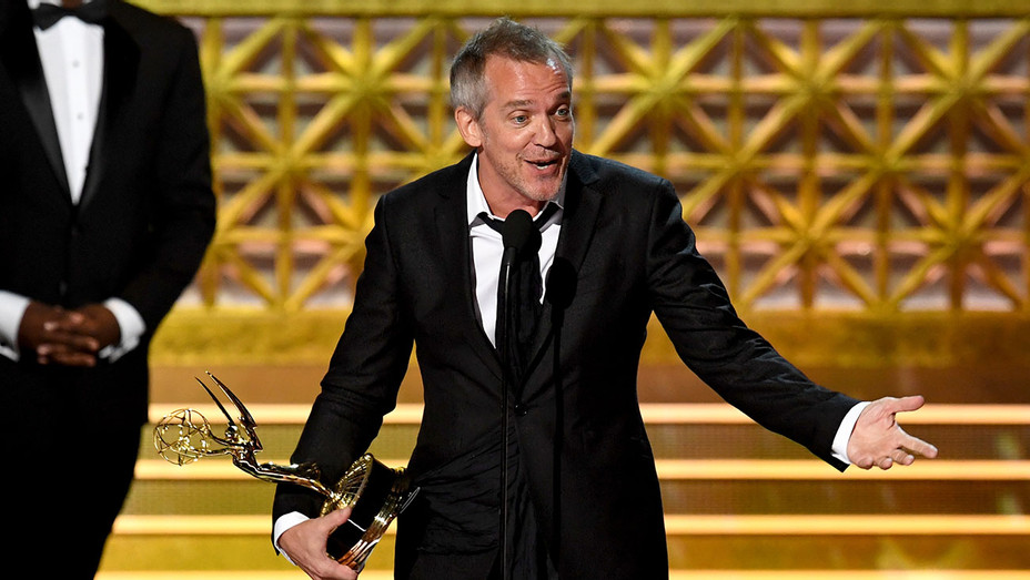 Jean-Marc Vallee_emmys - Getty - H 2017