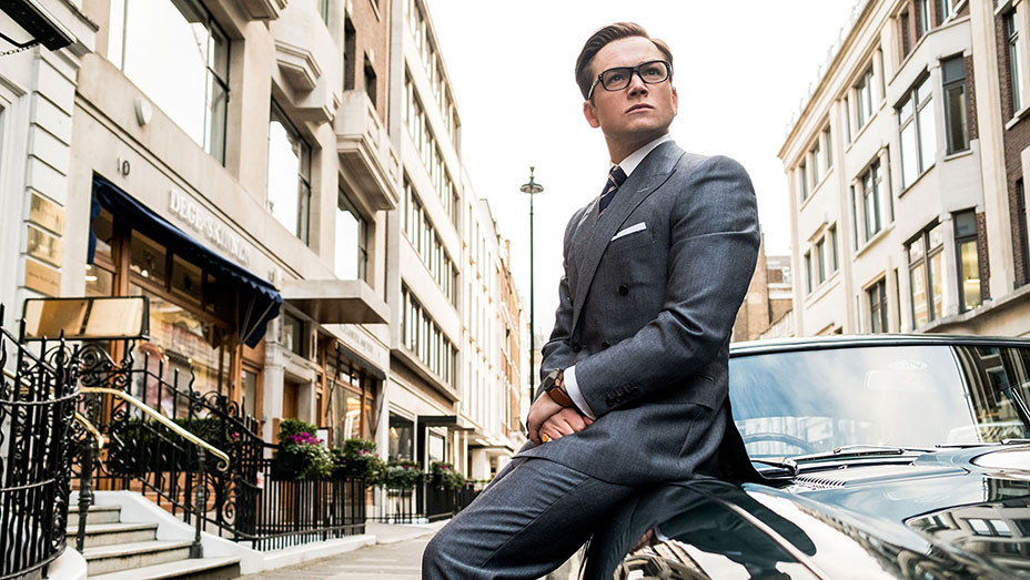 Kingsman: The Golden Circle Still 1 - Publicity - EMBED 2017