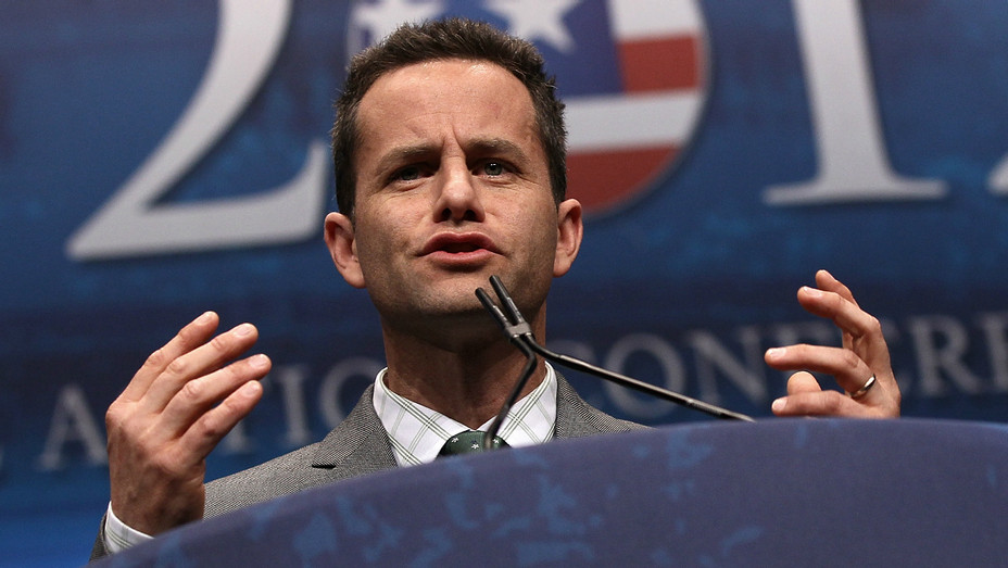 Kirk Cameron 2012 - Getty - H 2017