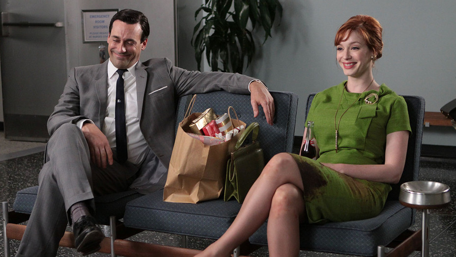 Mad Men S03E06 Still - Publicity - H 2017