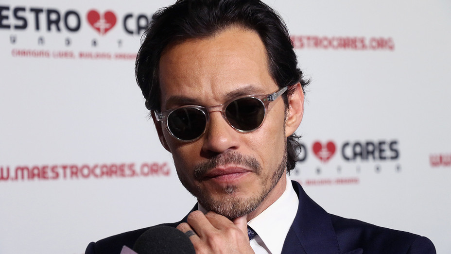 Marc Anthony - Getty - H 2017