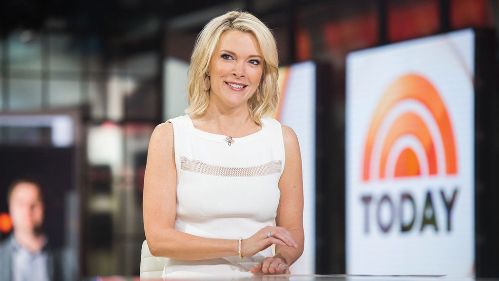 Megyn Kelly Plans (Mostly) Trump-Free Today Hour