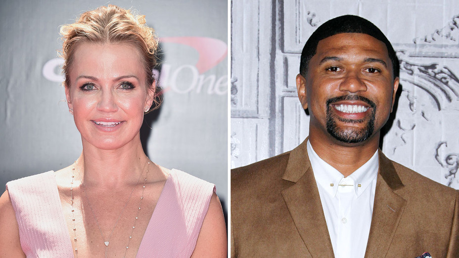 Michelle Beadle and Jalen Rose_Split - Getty - H 2017