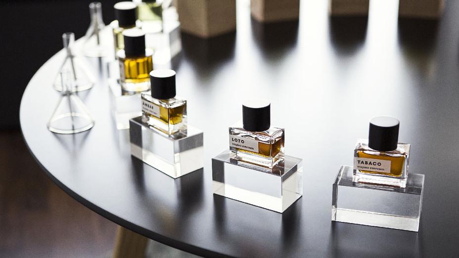 Orris Perfumery Store - Publicity - H 2017