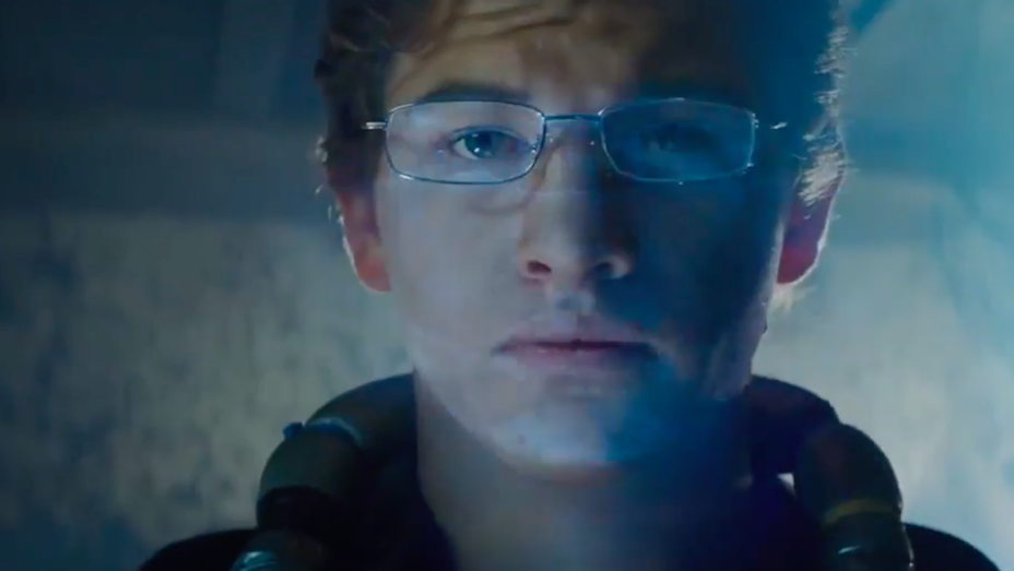 Ready Player One TV Spot Scary Easter Eggs Still - H 2017
