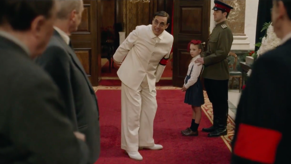The Death of Stalin International Trailer 2 Still - H 2017