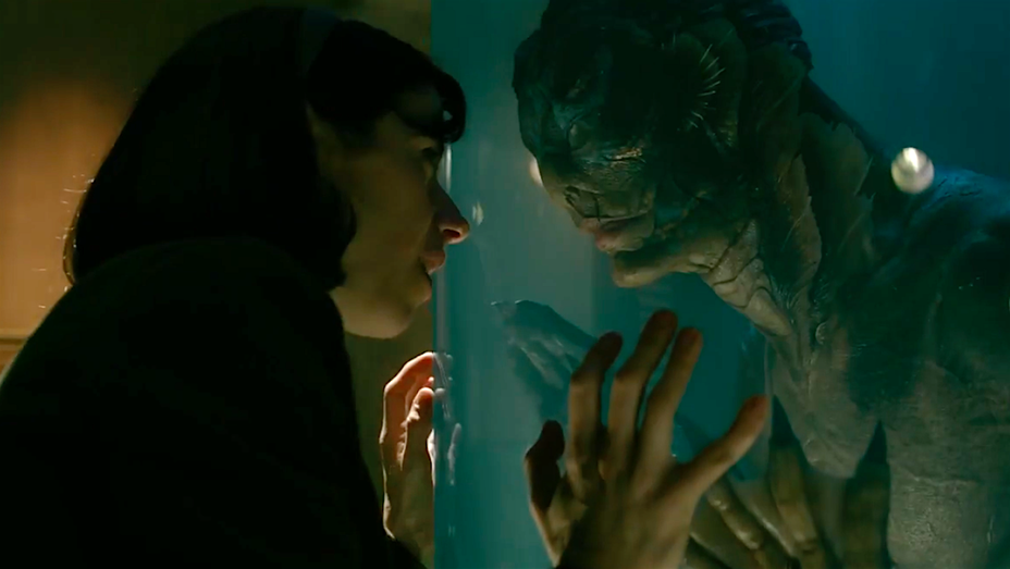 Sally Hawkins - The Shape of Water Red Band Trailer Still - H 2017
