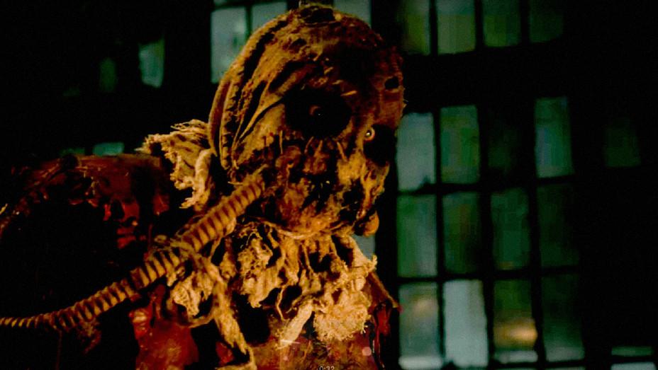 Gotham Season 4 Trailer Scarecrow - Screenshot - H 2017