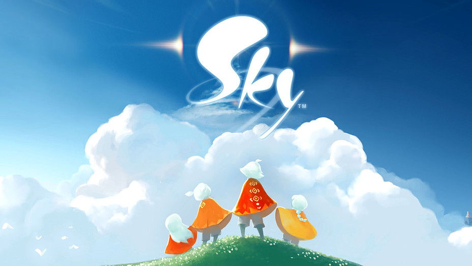 ThatGameCompany -SKY -Publicity- H 2017
