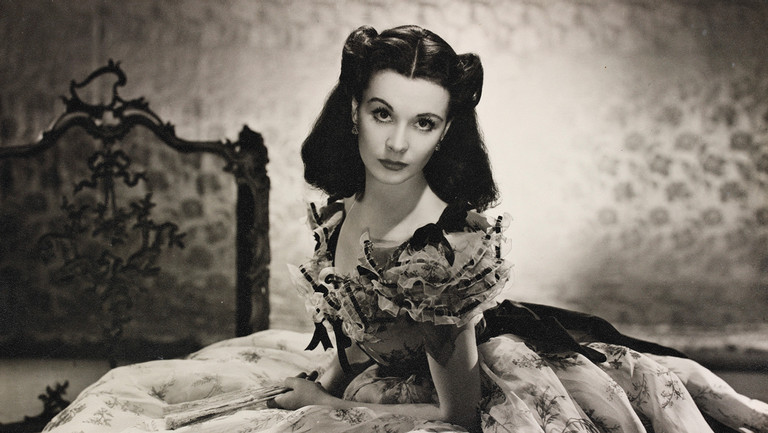 The Lost Love Letters of Vivien Leigh and Laurence Olivier
