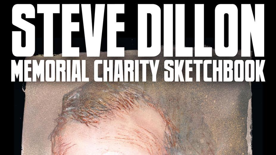Steve Dillon Memorial - Publicity - P 2017