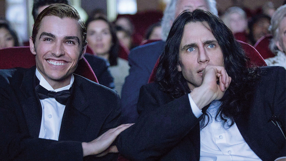 The Disaster Artist Still - Publicity - H 2017