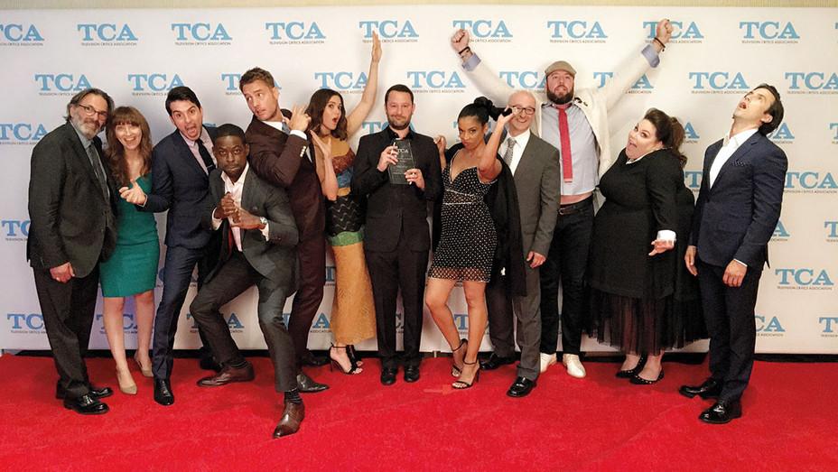 This is Us TCAs - Publicity - H 2017