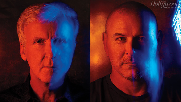 James Cameron Sounds the Alarm on Artificial Intelligence and Unveils a 'Terminator' for the 21st Century