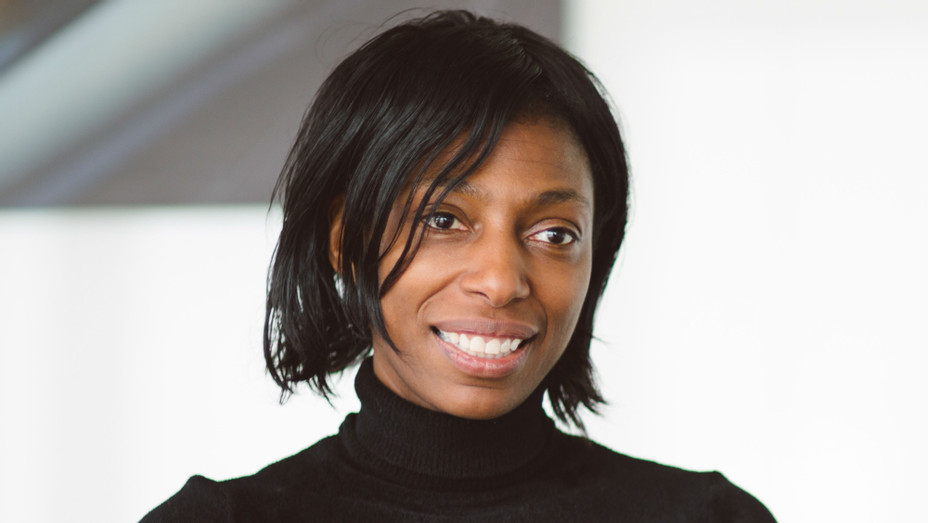 Ofcom CEO Sharon White - H 2017