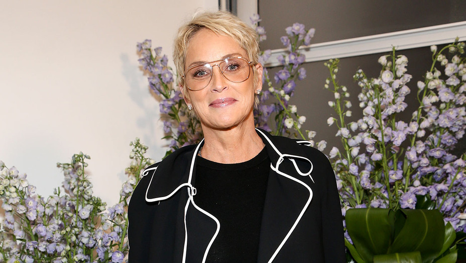 Sharon Stone - October 2017 Event -H 2017