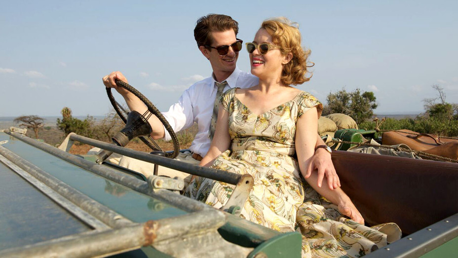 BREATHE Still 1 -Andrew Garfield and Claire Foy-Pubicity-H 2017