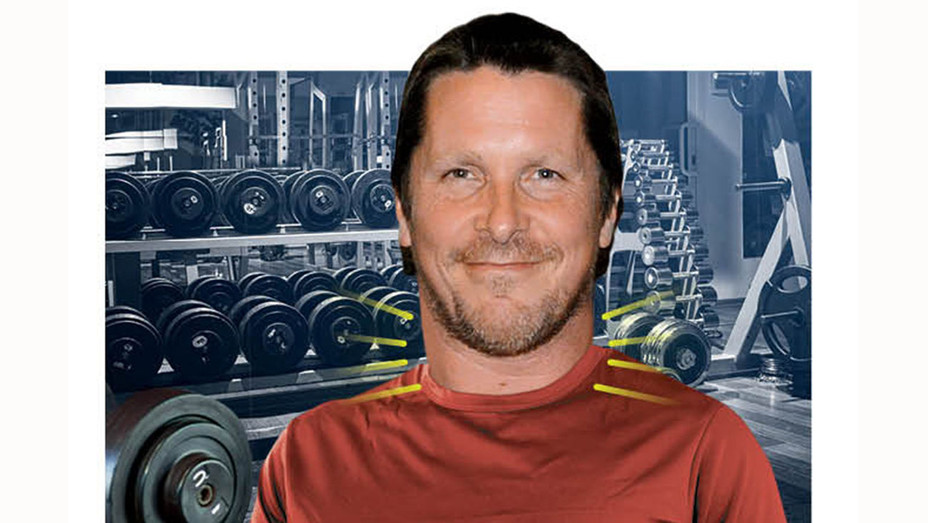 Christian Bale Is Bulking Up His Neck to Play Dick Cheney -Photo Illustration -H 2017