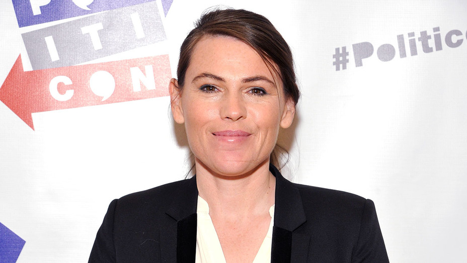 Clea DuVall - Getty - H 2017