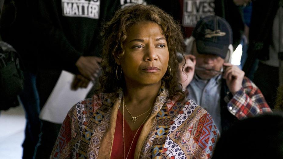 Flint Still Queen Latifah - Publicity - H 2017