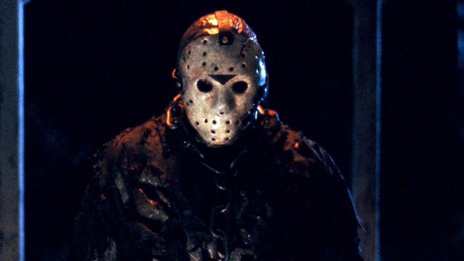 Friday the 13th Part VII - The New Blood - 1988-Jason (Kane Hodder)- Photofest -H 2017