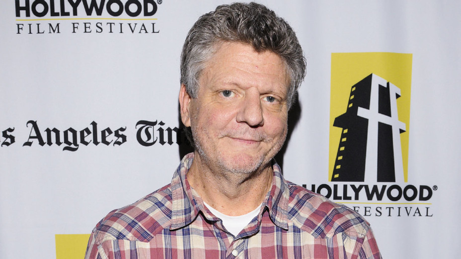 Brent Briscoe - 2012 16th Annual Hollywood Film Festival - Getty - H 2017