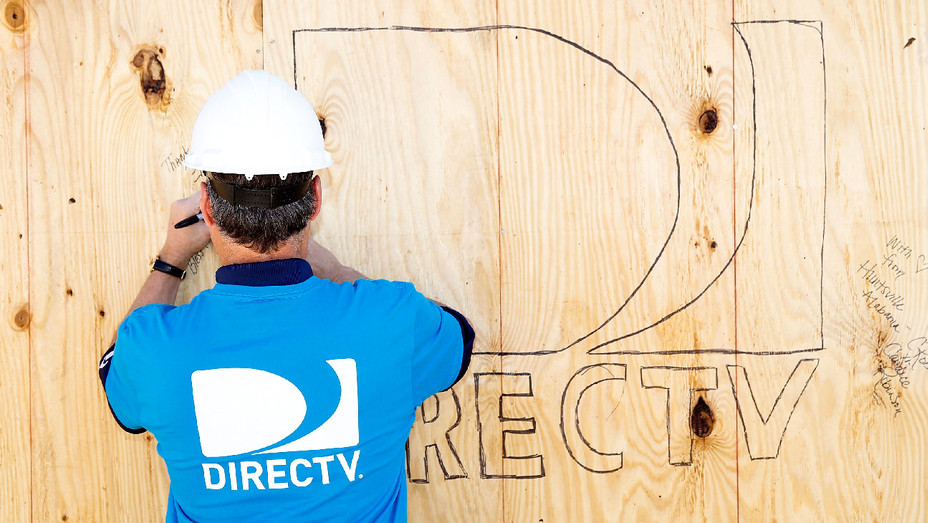 DirecTV Service - Getty - H 2017