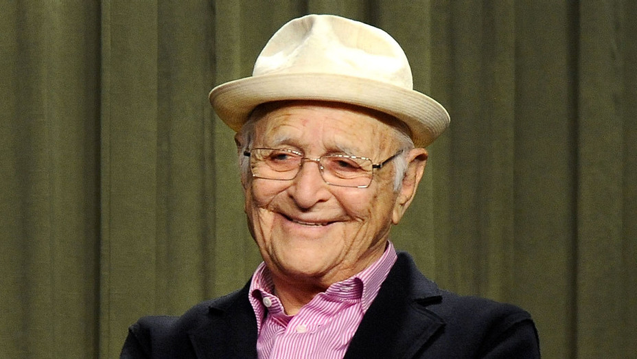 Norman Lear - The Business Career Reflection presented by SAG -Getty-H 2017