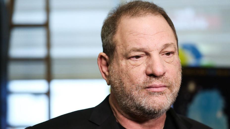 Harvey Weinstein 1 - 2015 Finding Neverland Press Preview - Getty - H 2017