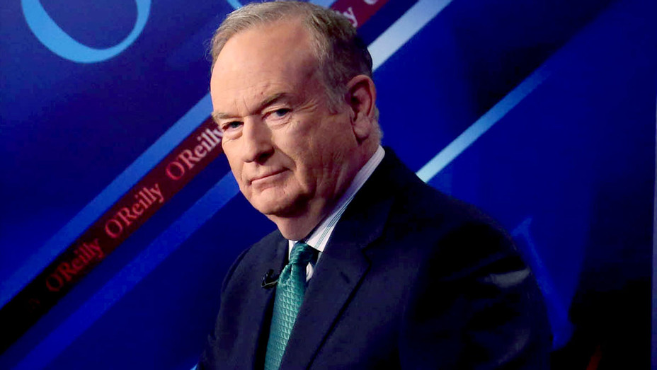 Bill O'Reilly - The O'Reilly Factor The FOX News Channel - Getty-H 2017