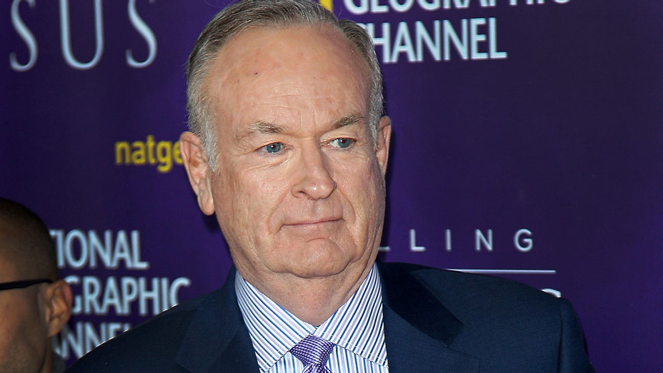 Bill O'Reilly attends the Killing Jesus World Premiere - Getty -H 2017
