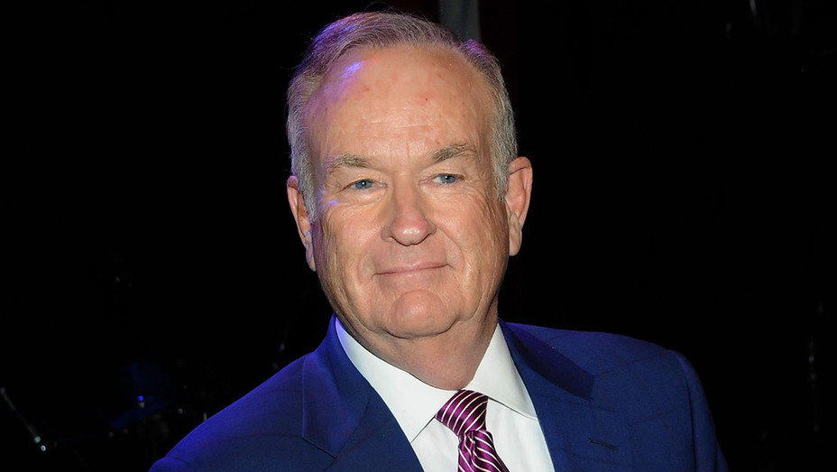 Bill O'Reilly - It's Rockin The Boat A Benefit Concert For Gary Sinise Foundation - Getty-H 2017