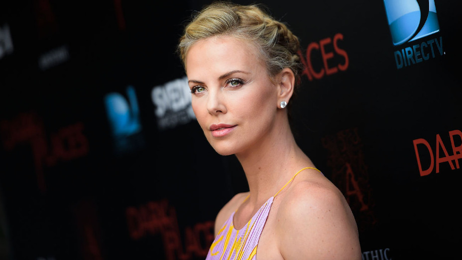 Charlize Theron - 2015 DIRECTV Dark Places - Getty - H 2017