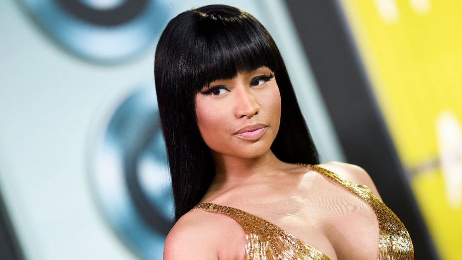 Nicki Minaj - 2015 MTV Video Music Awards - Getty - H 2017