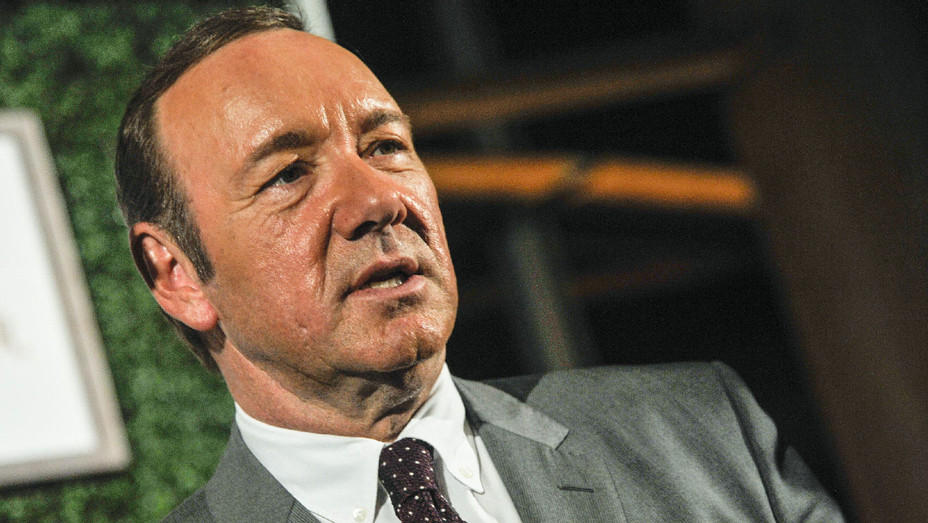 Kevin Spacey - 2015 Under the Lights Gala - Getty - H 2017